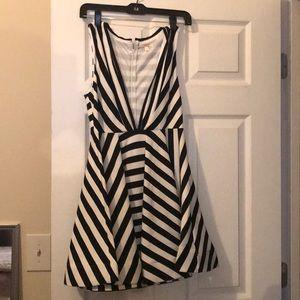 Hot miami styles mini dress never worn size M